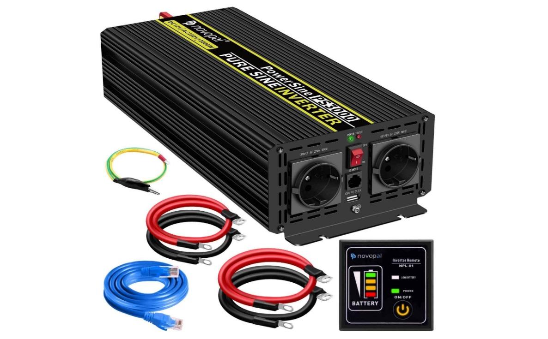 Convertisseur Novopal PS3000